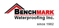 Benchmark Waterproofing